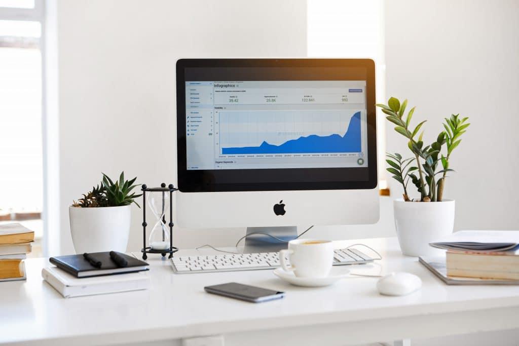 Mission rapport Marketing Digitvitamin