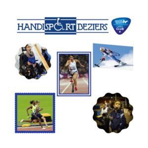 Handisport Béziers services Digitvitamin