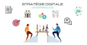 Construire sa Stratégie Digitale Digitvitamin Services