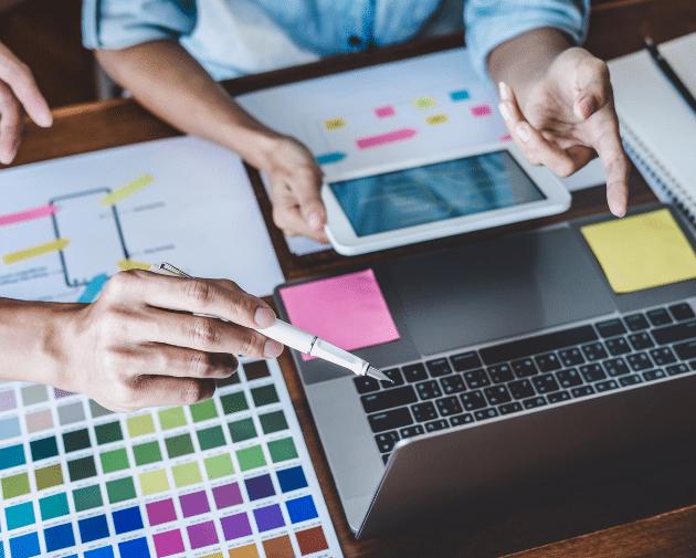 8 étapes clés pour réussir la création refonte site web digitvitamin en 2021
